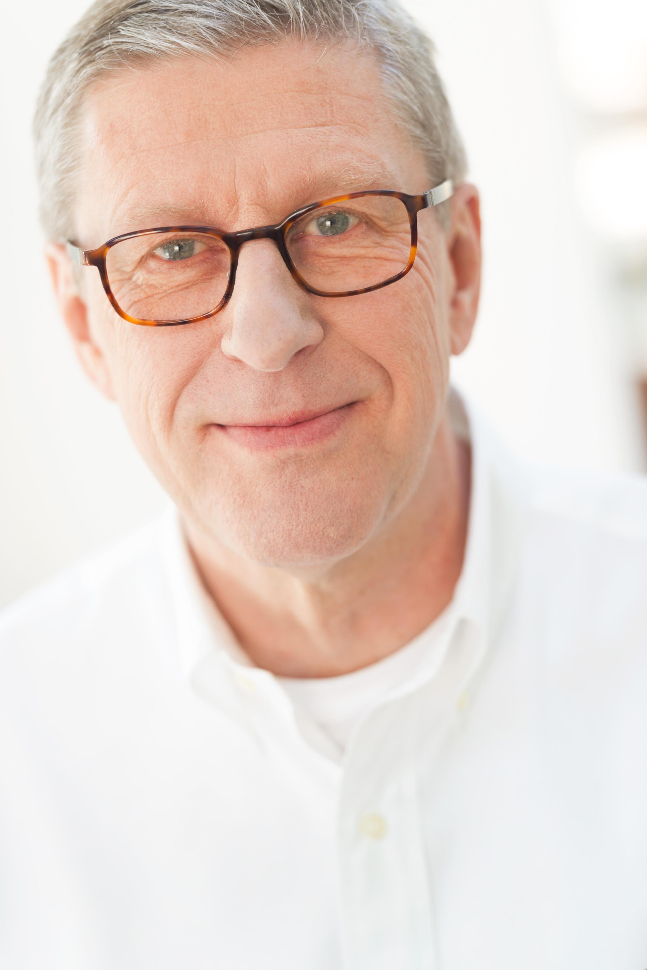 Dr. Wolfgang Meyer